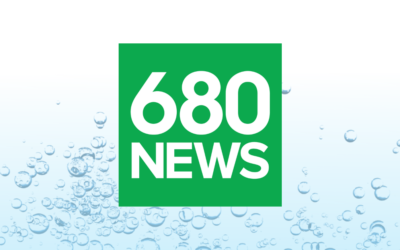 Greener Cleaning on 680News